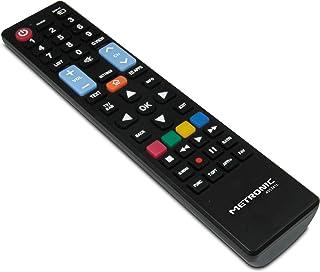 Metronic 495341 Télécommande de remplacement pour Télévision LG – 100 % Compatible