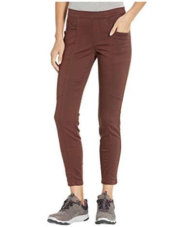 Prana Jordy Jeggings (Cocoa) Women