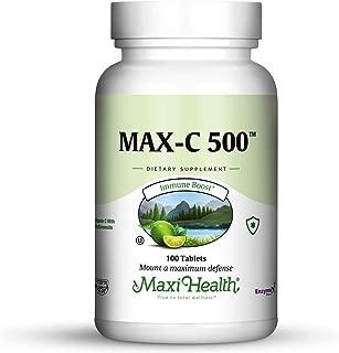 Maxi Health MAX C