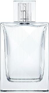 Burberry Brit Splash Eau de Toilette Spray for Men, 50ml