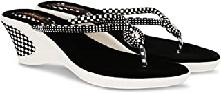 Denill Women's Synthetic Wedges