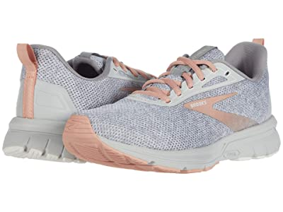 Brooks Anthem 3 (Grey/Peach) Women