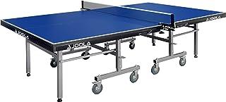 comprar comparacion JOOLA World Cup 25-s | Indoor Tischtennisplatte Autorización de competición ITTF | Estructura Plegable – Montaje rápido, U...