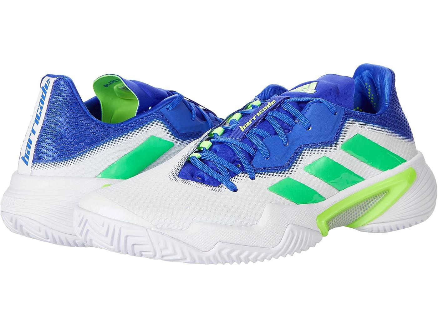 Adidas Barricade 12 Tennis Shoes