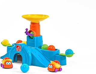 STEP2 BALL BUDDIES TUNNEL TOWER 497400 Play table
