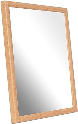 Stella Trading Perchero Espejo Piso/rústico Espejo/Espejo de ...