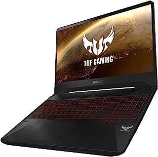 ASUS ゲーミングノートパソコン TUF Gaming【日本正規代理店品】Ryzen™ 5/Radeon™ Vega8 /8GB/256GB SSD/英語キーボード/FX505DY-R5RX560