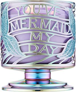bath and body works mermaid candle
