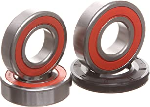 REPLACEMENTKITS.COM Brand fits Samsung Bearing & Seal Kit for tubs DC97-11526A DC97-17040B & DC97-12957A