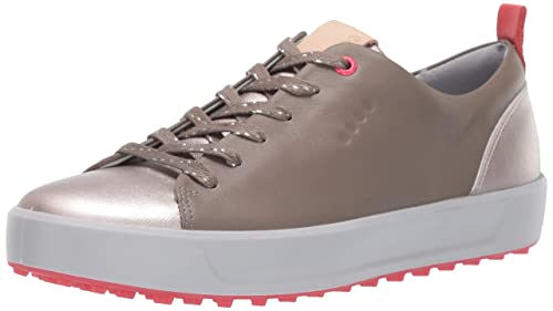 ECCO Women's Soft Hydromax Golf Shoe