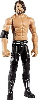 WWE AJ Styles 12