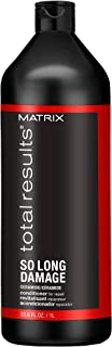 Matrix Total Results So Long Damage Conditioner, 33.79 Ounce