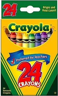 Best crayola crayons tuck box 24 pack Reviews