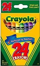 crayon box 24
