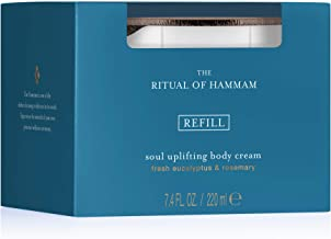 RITUALS The Ritual of Hammam Recarga de Crema Corporal, 220 ml