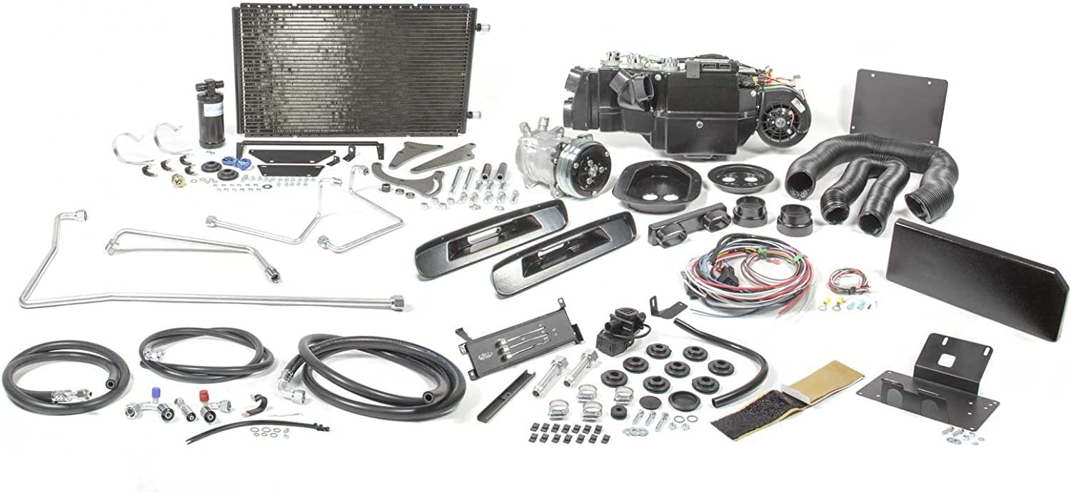 Cheap mail order shopping NEW before selling ☆ Vintage Air 965071 A Complete C Kit
