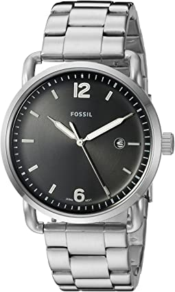 Fossil - The Commuter - FS5391