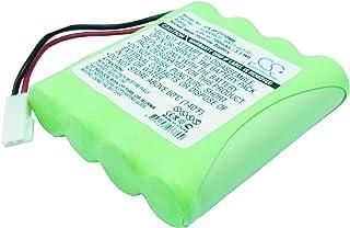 LUVION Platinum 2 remplace JS803438 CS-LNP200MB Batterie 1000mAh Compatible avec