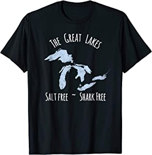 salt and shark free