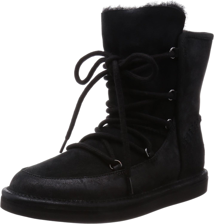 Schuhe - Stiefel Lodge - 1007710 - Chestnut  Rabatt niedrigen Preis
