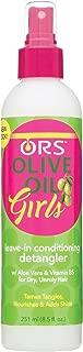 olive oil girl