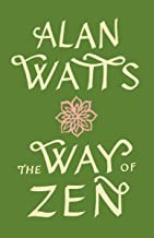 alan watts zen buddhism