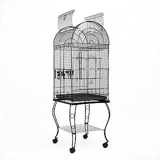 Paw Mate Parrot Aviary Soprano 164cm