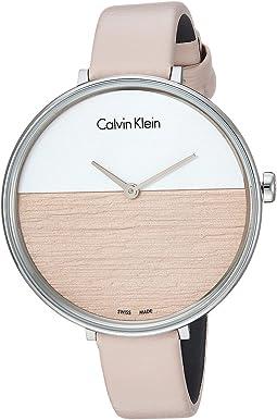 Calvin Klein - Rise Watch - K7A231XH