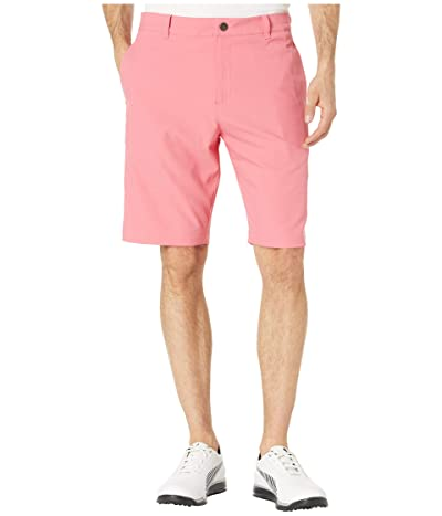 PUMA Golf Jackpot Shorts (Rapture Rose) Men