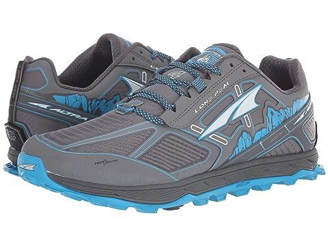 Altra Footwear Lone Peak 4 Low RSM at Zappos.com dabcb2c431d