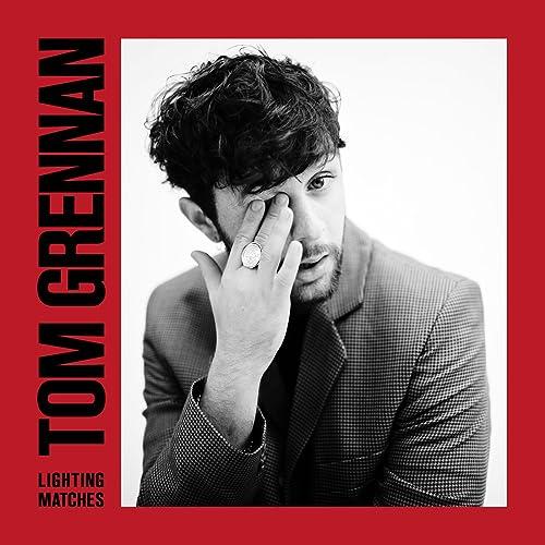 Tom Grennan - Lightning Matches (Album)