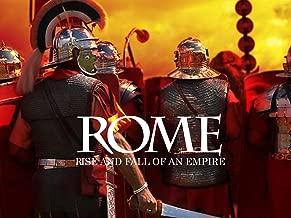 Rome: Rise and Fall Season 1