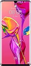 هاتف هواوي بي 30 برو بشريحتي اتصال - 128 جيجا، ذاكرة رام 8 جيجا، 4 جي ال اي تي 6.4 Inch P30 Pro