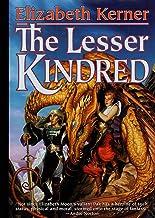 The Lesser Kindred (Tales of Kolmar Book 2)