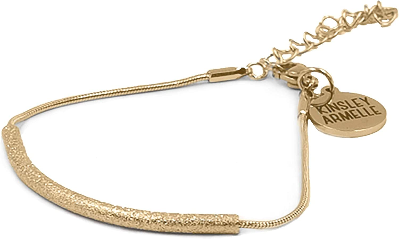 Kinsley Armelle Goddess Collection Very popular! - Bracelet Rhea Popular products