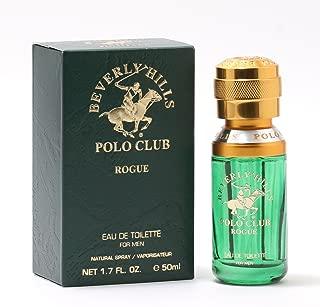 Beverly Hills Polo Club Rogueedt Spray 1.7 Oz