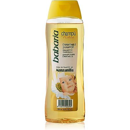Camomila Intea Champú 250 ml y champú regalo igual: Amazon.es ...