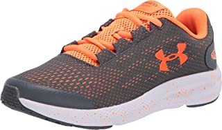 Under Armour Unisex-Child Grade School Charged Pursuit 2 Sneaker
