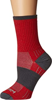 Wrightsock Men's Escape Crew Single Pair Socks