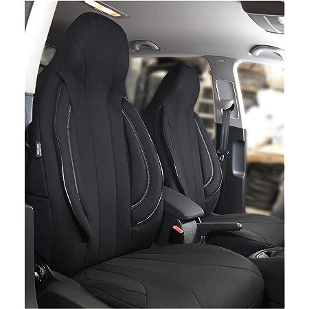 Maß Sitzbezüge Kompatibel Mit Mercedes Glk X204 Fahrer Beifahrer Ab Fb D103 Baby