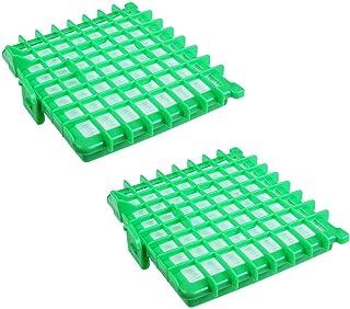 inherited Filtro hepa,filtros Hepa H12 Accesorios para aspiradoras filtros aspiradora rowenta 196 x 176 mm(ZR002901),Filtros para aspiradoras de Trineo,Lote de 2