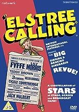 Elstree Calling NON-USA FORMAT, PAL, Reg.2 United Kingdom