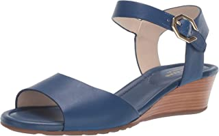 Cole Haan Women's 40 mm Evette Grand Wedge Sandal