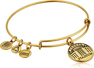 Yankee Stadium Expandable Bangle Bracelet