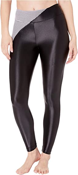 Chase High-Rise Infinity Leggings