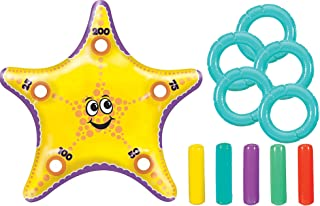 starfish ring toss