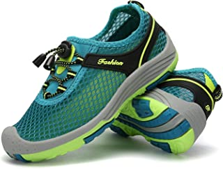 Sandalias Cerradas Velcro Zapatillas Verano Unisex Niña Niño Talla 25-40