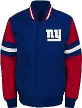 NFL Boys Legendary Color Blocked Varsity Jacket