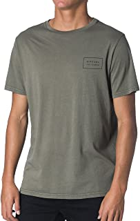 Rip Curl Men's Valley Pigment Tee