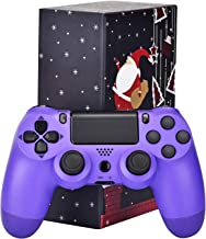 Christmas Controllers for PS4, Wireless Remote Control for Sony Playstation 4, YU33 PS4 Joystick Gamepad for Ps4 Controlle...